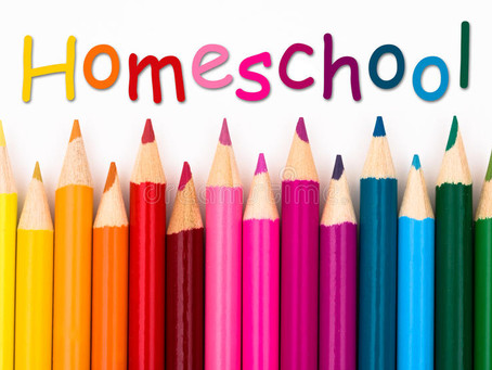 Homeschooling for the Traditionally Schooled