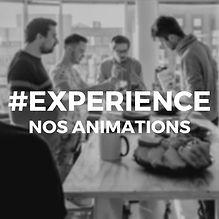 experience grandir ensemble at home animations