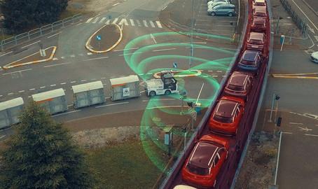 EasyMile va coordonner un consortium européen pour le transport autonome de marchandises