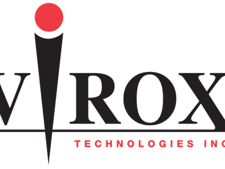 Connectrans Supports Virox Technologies as it Doubles its Production of Disinfectants Amid COVID-19