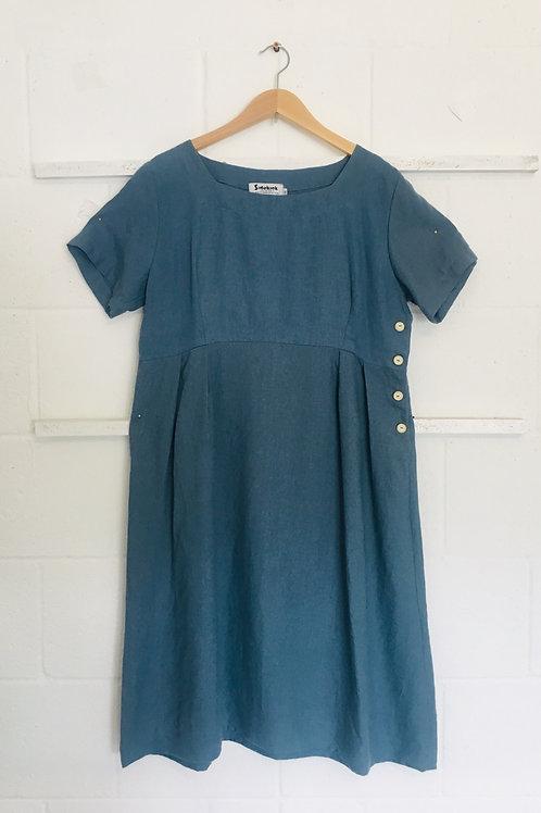 Slate grey workhouse dress size 16