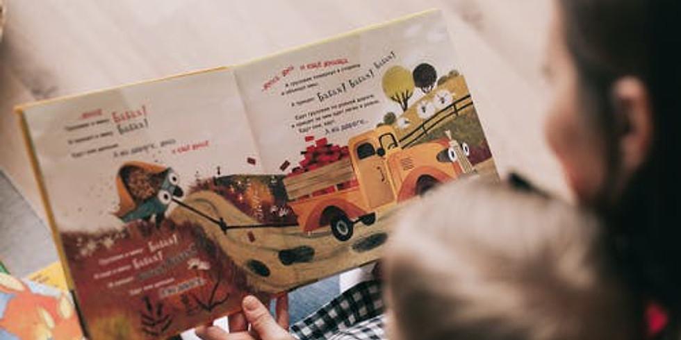 HANA HOUSE Book Club 体験レッスン