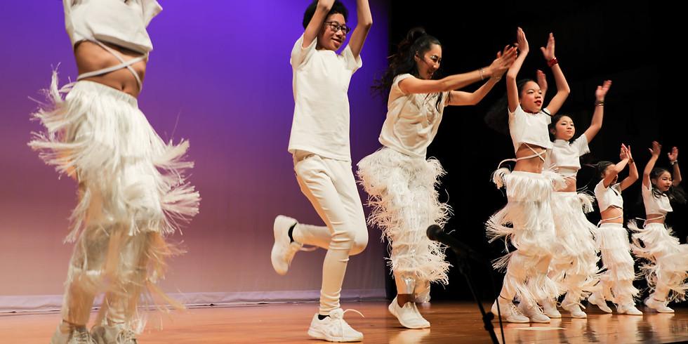 Dance Basic ~Trial Lesson~