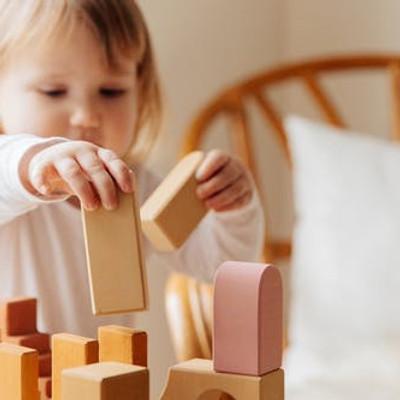 【モンテッソーリ】Trial lesson~イントロダクション about Montessori~ ②