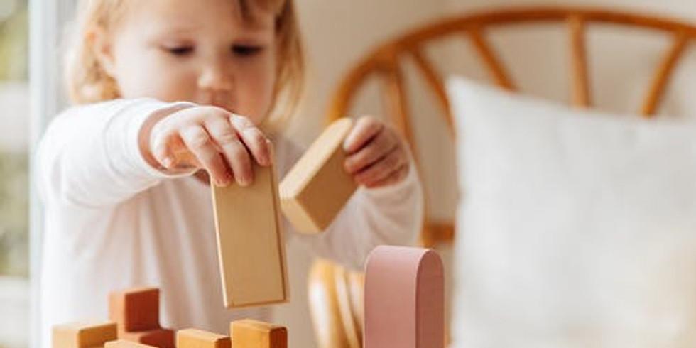 【モンテッソーリ】Workshop ~イントロダクション about Montessori~