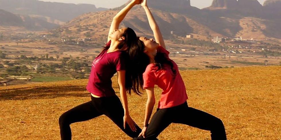 Good Morning Yoga! ~Day1~