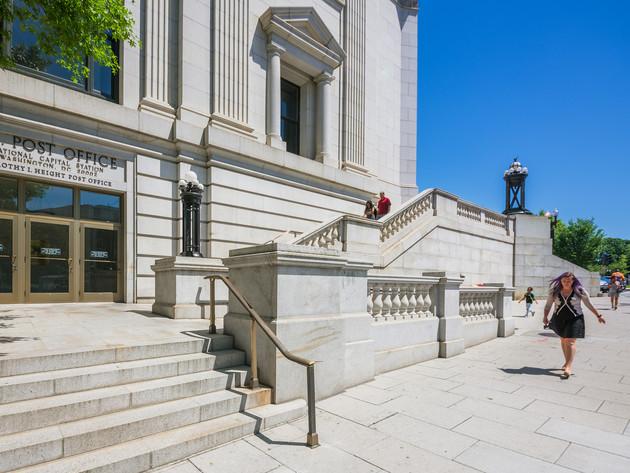US Postal Service Building