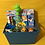 Thumbnail: BABY SHARK GIFT BASKET