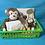 Thumbnail: BABY SAFARI MONKEY BASKET