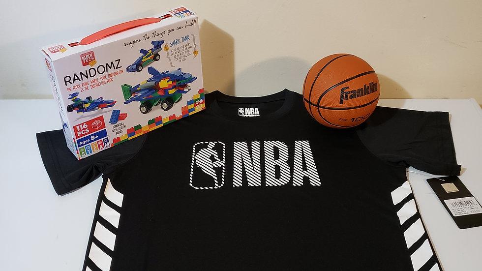 NBA RANDOMZ
