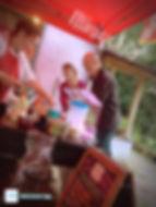 miniyakis stall