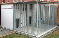 Thermo Kennel Block 3