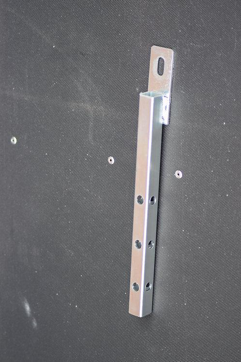 Flat Adjustable Height Roofing Bracket