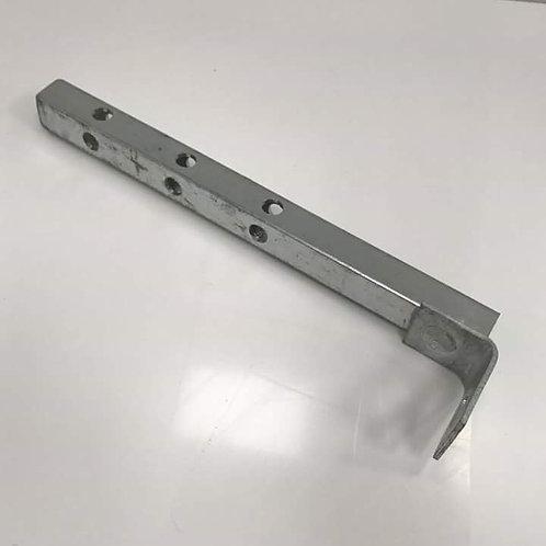 Adjustable Floor Bracket