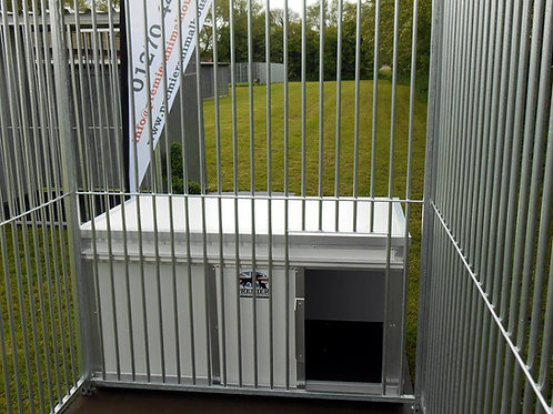 Premier Dog Cabin