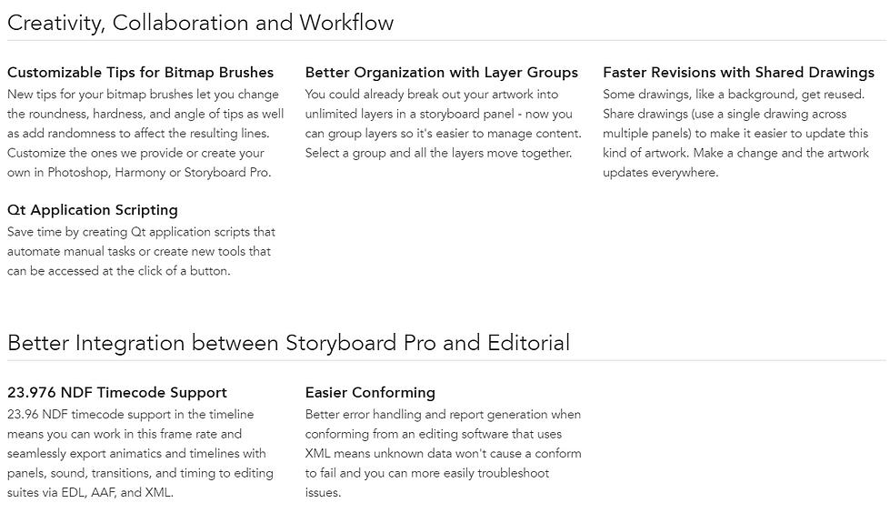 Storyboard Pro 5 Free Download