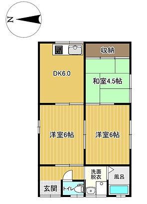 平久保住宅5号棟 間取図.jpg