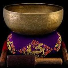 The  3inch Tibetan Set