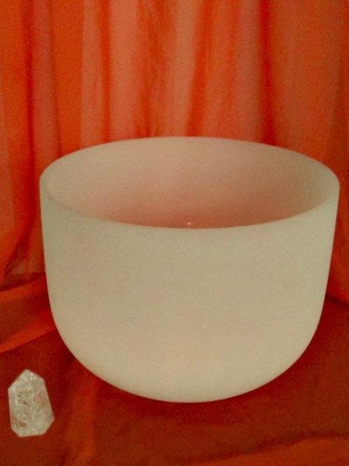 The Sacral Bowl Kit