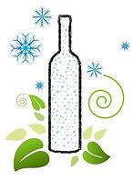 Eau cryo fraiche, pure et neutre idéale pour la partie Bar à vin