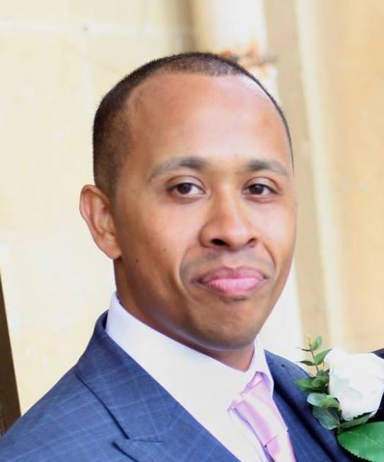 Dr Jermaine M Ravalier