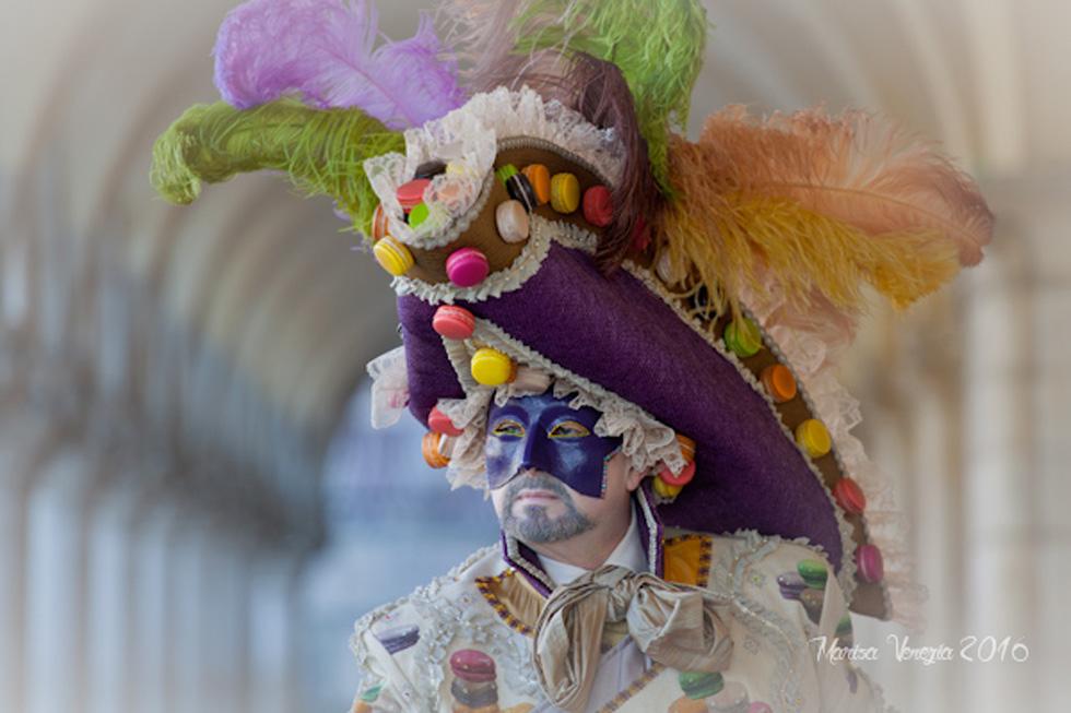 Carnevale di Venezia 2016