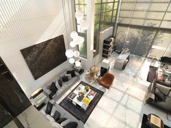 Penthouse in Beyrouth