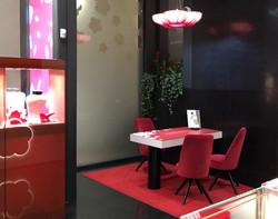Pasquale Bruni Boutique, Milano