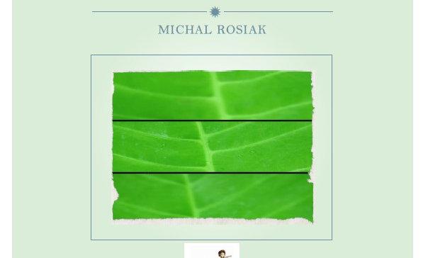 M. Rosiak - Pastorale for alto flute and piano