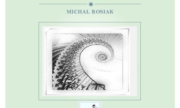 M. Rosiak - Sketch for piccolo and piano