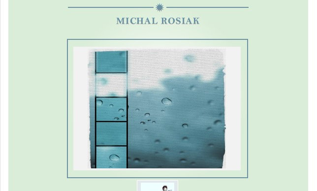 M. Rosiak - Miniature for flute and piano