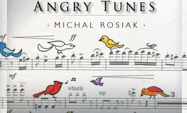Angry Tunes CD