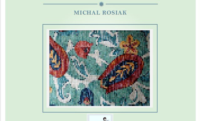 M. Rosiak - Burlesk for flute and strings
