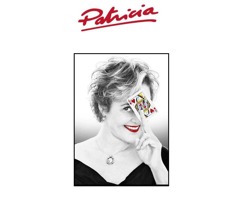 Patricia Magicia - French Magician
