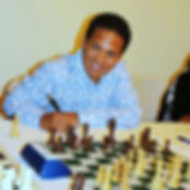 Los Angeles Chess Teacher