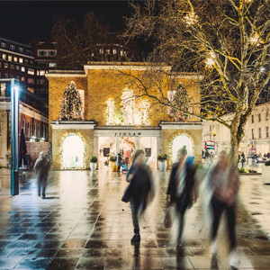 Duke of York Square crowned 'London's Favourite Lifestyle Street'