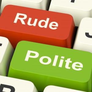 Importance of Business Etiquette