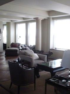 E residence