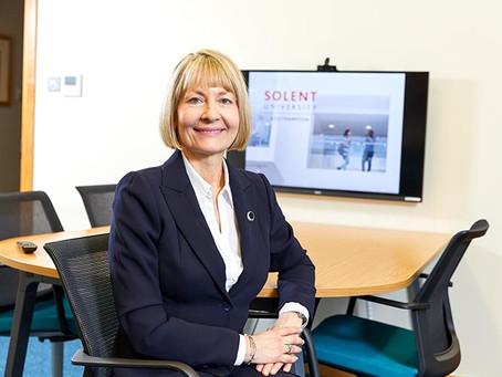 Meet our City Partner, Solent University