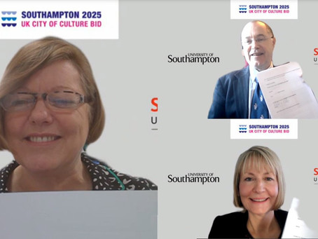 University of Southampton and Solent University pledge support