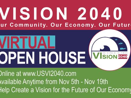 Virtual Open Houses Now Open!