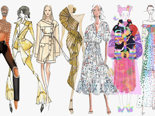 How to Design Your Dream Fashion Collection?