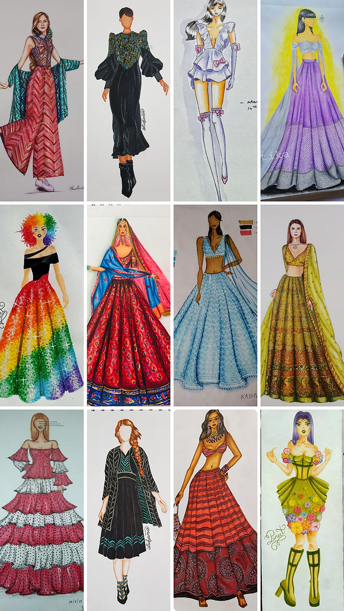 online fashion designing course with certificate