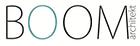 BOOM architekt - logo