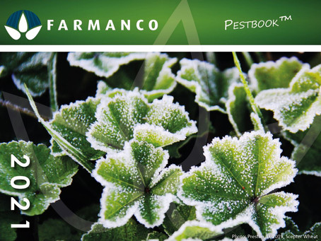 Farmanco Facts - March 2021