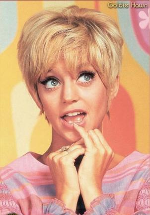 Goldie Hawn Closer Magazine