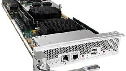 Cisco N77-SUP2E Nexus 7700 Series Enhanced Supervisor 2 Module