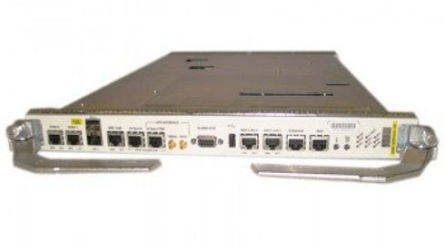 Cisco A9K-MOD80-TR ASR 9000 Mod80 Modular Line Card Packet Transport Optimized