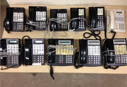 Sell Used Telecom and IT Equipment - Telenet Systems, Inc.