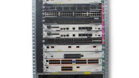 Cisco A9K – MPA-4X10GE